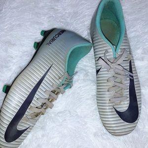 Nike Mercurial Soccer Cleats⚽️